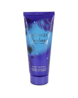 Fantasy Midnight by Britney Spears Body Lotion 3.3 oz for Women