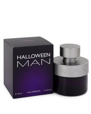 Halloween Man Beware of Yourself by Jesus Del Pozo Eau De Toilette Spray 1.7 oz for Men