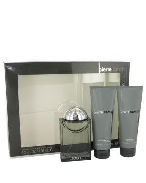 Pierre Cardin Legend Gift Set By Pierre Cardin-537684
