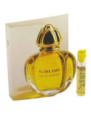 Sublime Vial (sample) By Jean Patou-448096