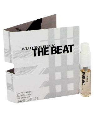 The Beat Vial (sample) By Burberry-451403