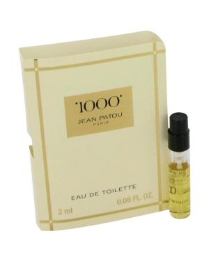 1000 Vial (sample) By Jean Patou-414570