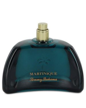 Tommy Bahama Set Sail Martinique by Tommy Bahama Eau De Toilette Spray (Tester) 3.4 oz  for Men