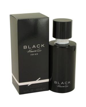 Kenneth Cole Black by Kenneth Cole Eau De Parfum Spray 3.4 oz for Women