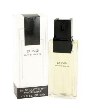 Alfred SUNG by Alfred Sung Eau De Toilette Spray for Women