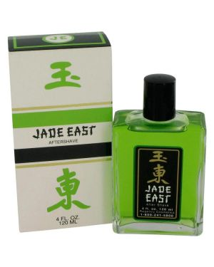 Jade East by Regency Cosmetics After Shave 4 oz for Men
