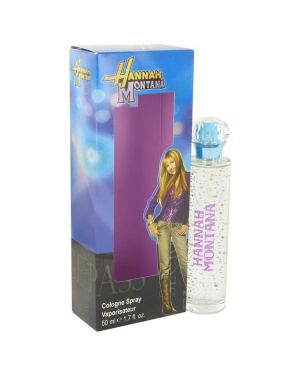 Hannah Montana by Hannah Montana Cologne Spray 1.7 oz for Women