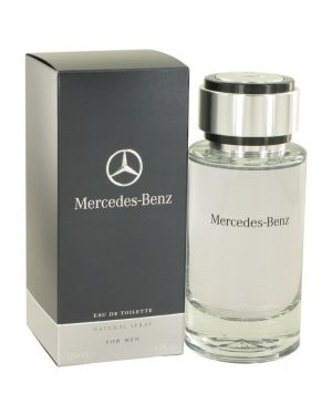 Mercedes Benz by Mercedes Benz Eau De Toilette Spray oz for Men