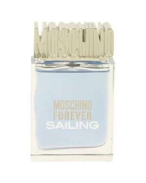 Moschino Forever Sailing by Moschino Eau Toilette Spray for Men