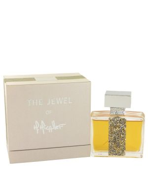 Micallef Jewel by M. Micallef Eau De Parfum Spray 3.3 oz for Women