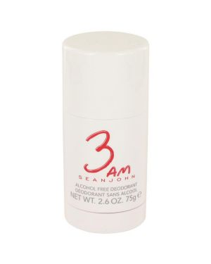 3am Sean John by Sean John Deodorant Stick 2.6 oz for Men