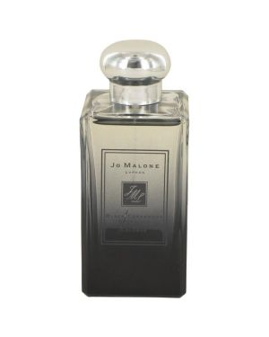 Jo Malone Black Cedarwood & Juniper by Jo Malone Cologne Spray (Unisex Unboxed) 3.4 oz for Women