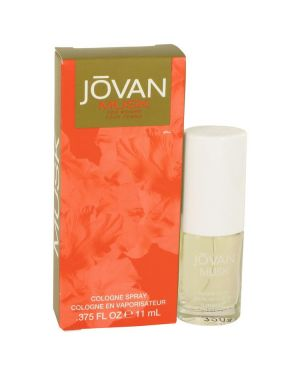JOVAN MUSK by Jovan Cologne Spray for Women