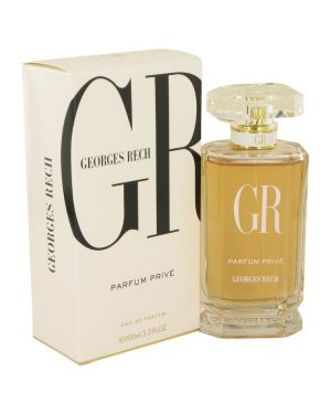 Parfum Prive by Georges Rech Eau De Parfum Spray 3.3 oz for Women