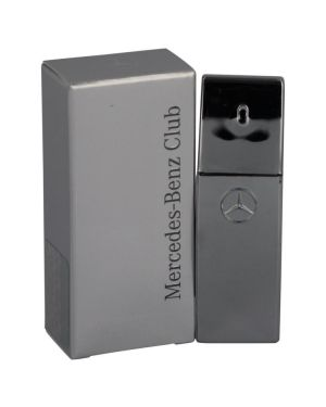 Mercedes Benz Club by Mercedes Benz Mini EDT .1 oz for Men