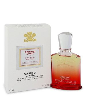 Original Santal by Creed Eau De Parfum Spray 1.7 oz for Women