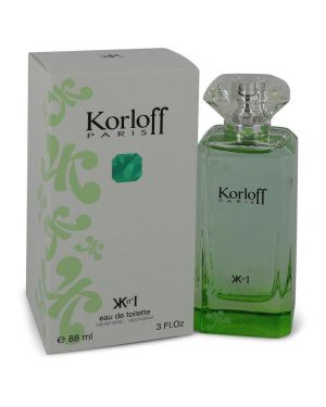 Korloff KnI by Korloff Eau De Toilette Spray 3 oz for Women