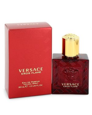 Versace Eros Flame by Versace Eau De Parfum Spray 1 oz for Men