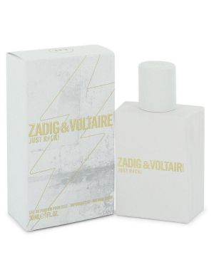 Just Rock by Zadig & Voltaire Eau De Parfum Spray for Women