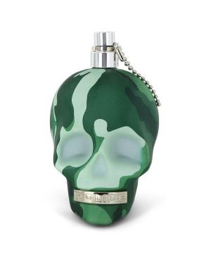 Police To Be Camouflage by Police Colognes Eau De Toilette Spray 4.2 oz for Men