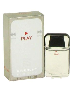 Givenchy Play Mini EDT By Givenchy-467612
