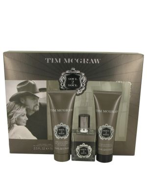 Soul 2 Soul Gift Set By Faith Hill & Tim Mcgraw-535520